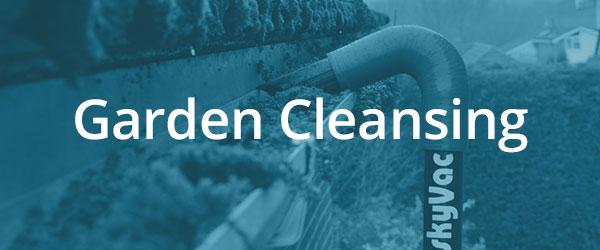 Garden Cleansing