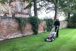 Garden Services Cannock
